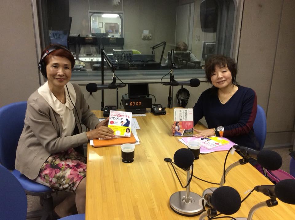 MRTラジオ 12月10日サンデーラジオ大学出演
