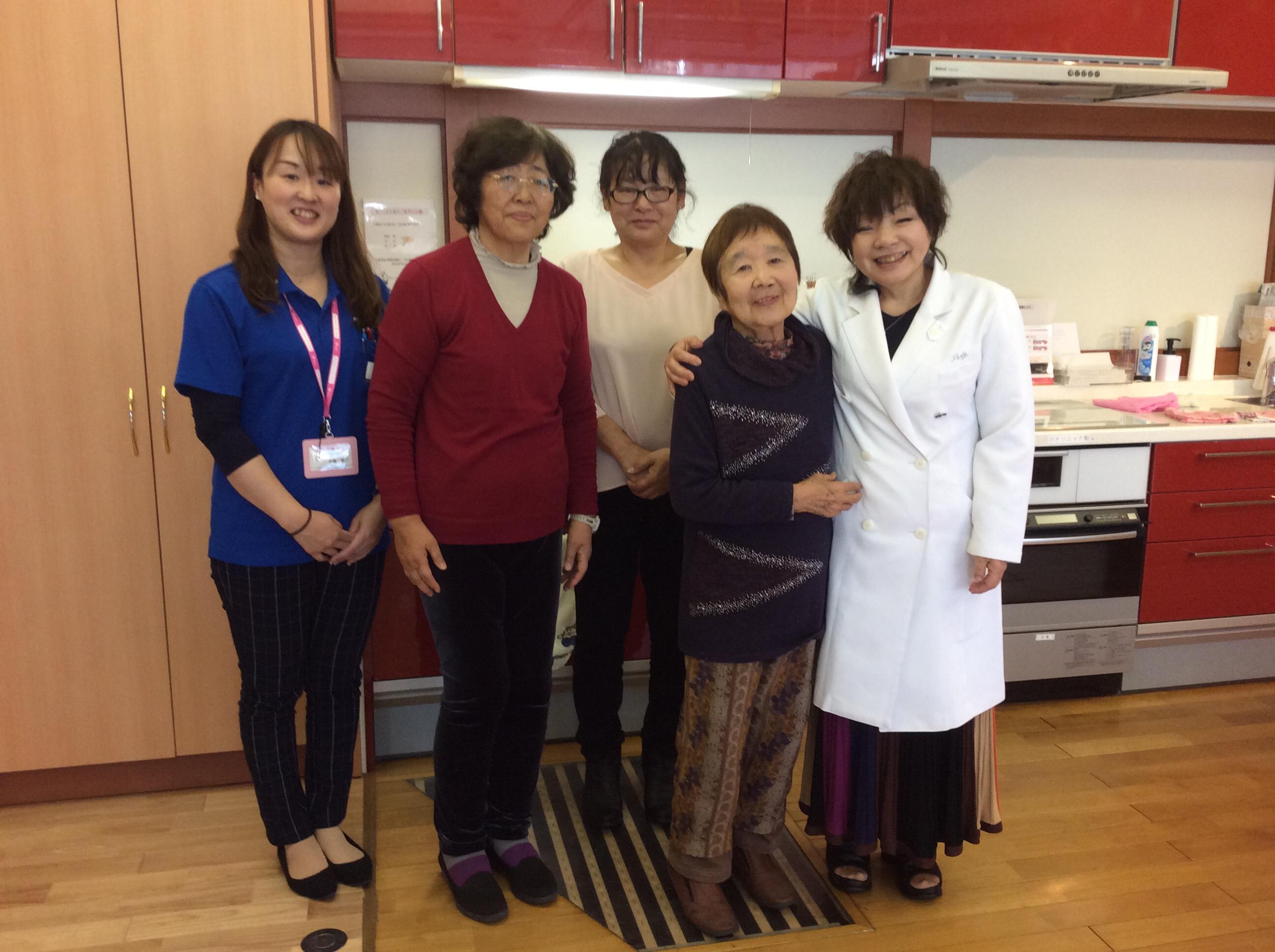恭子先生の医食同源&食育セミナー
