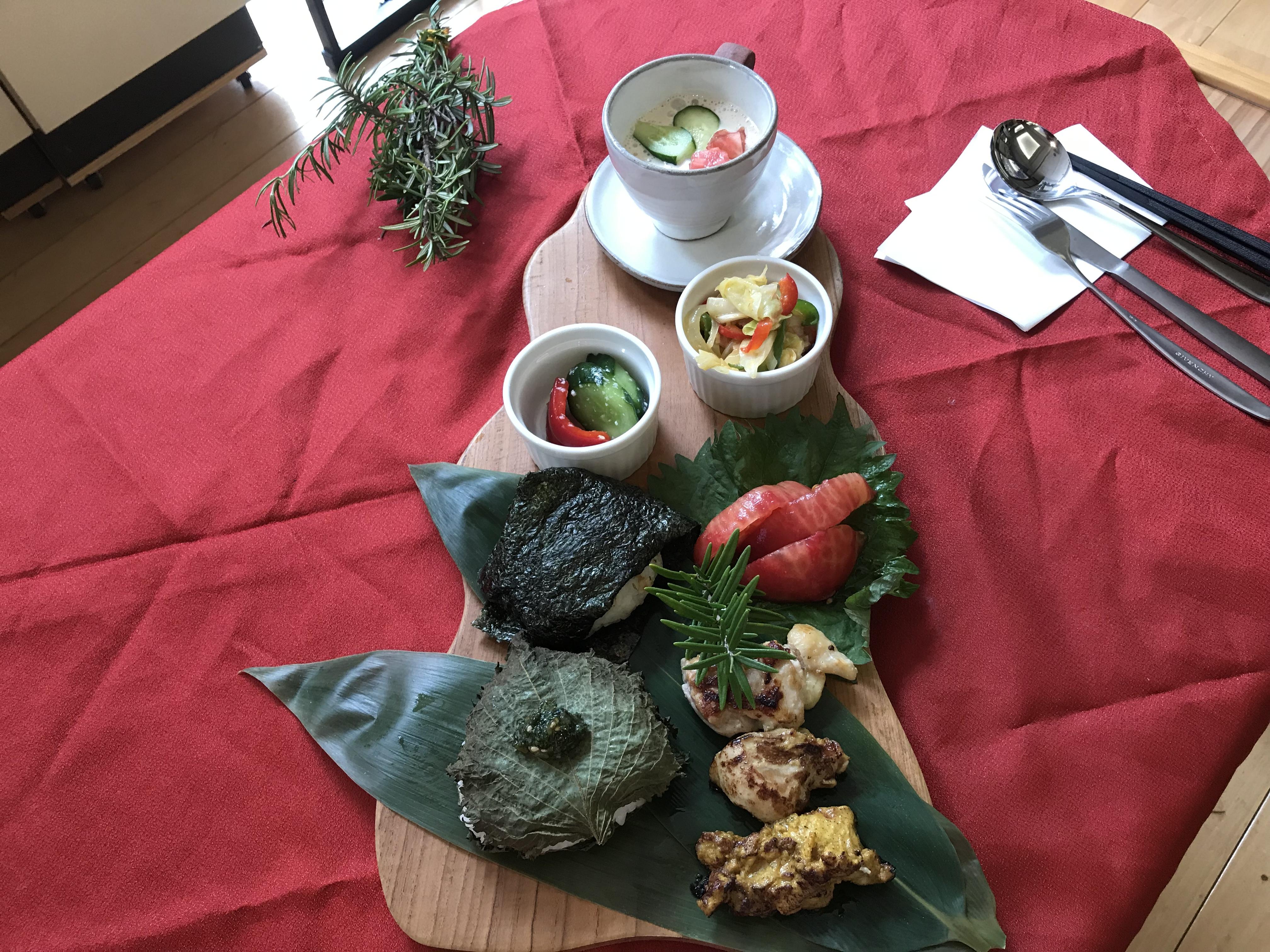 九州電力主催「恭子先生の医食同源セミナー」は、胃腸力アップの料理と栄養の学習